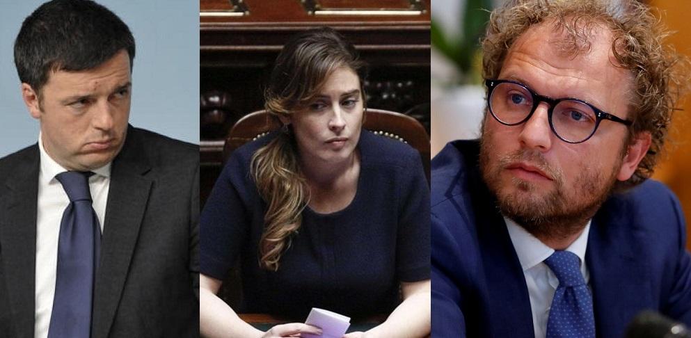 Open. Renzi, Boschi e Lotti indagati per finanziamento illecito. 7,2 mln  alla Fondazione - Agenpet
